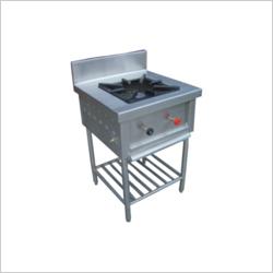 Bulk Cooking Range