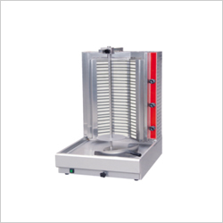 Shawarma Griller-Cap Single to Three