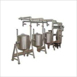 Steam Cooking With Generator -Cap 50 Ltrs to 200 Ltrs