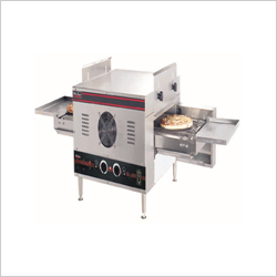 Conveyor Pizza Oven - Cap 2 to 4
