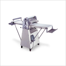 Dough Sheeter Modal Floor-Table