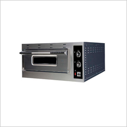 Single Deck Oven -Cap 1 to 3 Tray