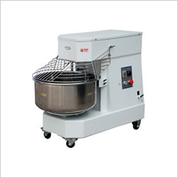 Spiral Mixer - Cap 10 to 60 Ltrs
