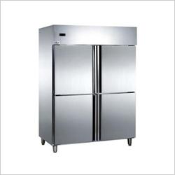 Four Door Regrigerator