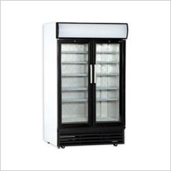 Showcase  Freezer Doors-Single to Three