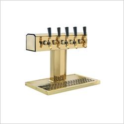 Beer Dispenser System