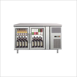 Wine Chiller Horizontal
