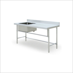 Table Sink Single