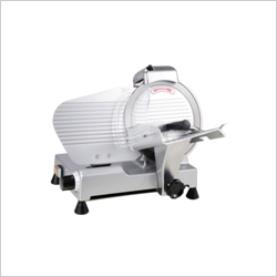 Meat Slicer - Slice 200mm to 400mm