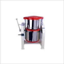 Tilting Wet Grinder - Cap 5 to 30 Ltrs