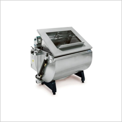 Vegetable Washer - Cap 10 to 100 Kg