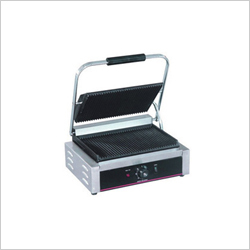 Sandwich Griller - Cap Single & Double
