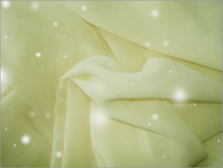 75D Jacquard Chiffon Fabrics