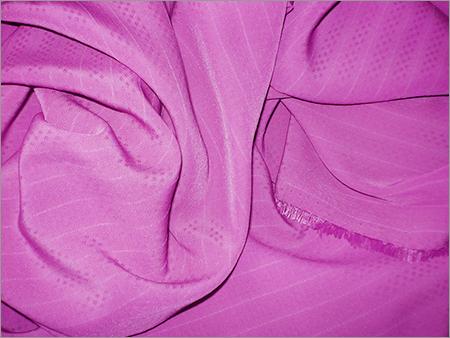 Jacquard Chiffon Fabrics
