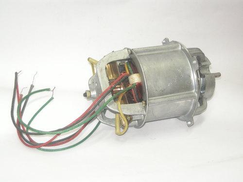 Mixer Motor - Closed Bracket
