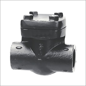 FCS Non Return Valve
