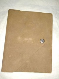 Leather Planner for Men Gift