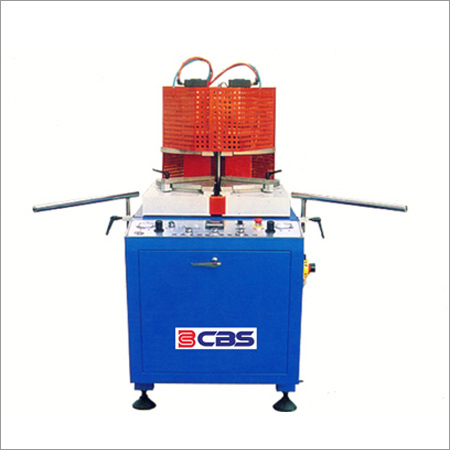 UPVC Window And Door Variable Angle Welding Machine