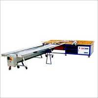 UPVC Profiles Arch Bending Machine