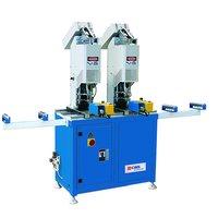 uPVC Window Automatic 2-Head Screw Fastening Machine