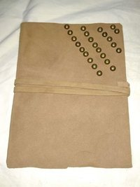 Personalized Journal Leather Bound