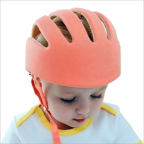 Infant Baby Toddler Safety Helmet
