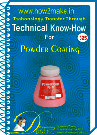 Powder Coating Technical Know how Report