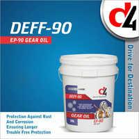 20 Ltr Gear Oil