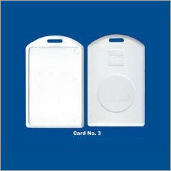 Office ID Card Holder