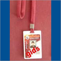 Lanyard Direct Attached with Holder