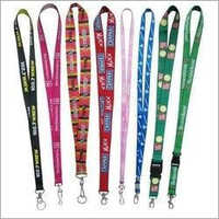 Sublimation Lanyard Printing