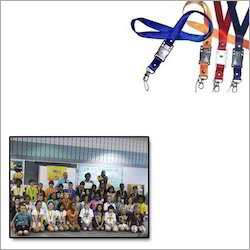 ID Card Lanyards for Schools