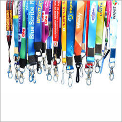 Multicolor Lanyards