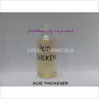 Hydrochloric Acid Thickener