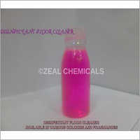Antibacterial Disinfectant Floor Cleaner