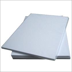 PVC Fusing Sheet