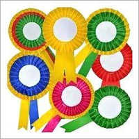 Ribbon Badges