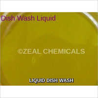 Liquid Dish Wash