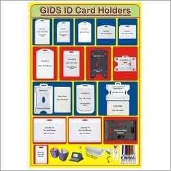Gids ID Card Holders