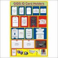 Gids ID Card Holders