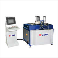 CNC Profiles Bending Machine