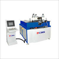 Industrial CNC Profiles Bending Machine