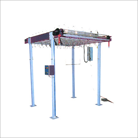 Semi-Auto Aluminum Spacer Frame Transfer Machine