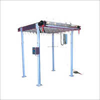 Semi-Auto Aluminum Spacer Frame Transfer Machine