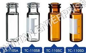 Laboratory Vials