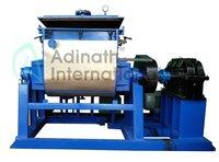 Pvc Coatings Mixer 150 Kgs, 200 Kgs, 300 Kgs, 500 Kgs & 1000 Kgs