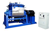 Polyester Compounds Mixer 150 Liters, 200 Liters, 300 Liters, 500 Liters & 1000 Liters