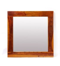 Venus Mirror Frame 34x34