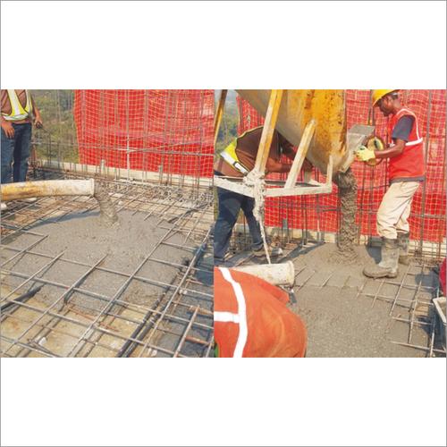Cement Admixture
