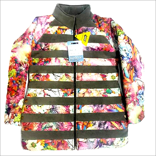 Printing Jacket